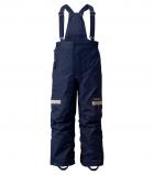 Зимние брюки DIDRIKSONS AMITOLA KIDS PANTS (039 морской бриз)