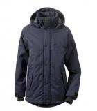 Зимняя подростковая куртка DIDRIKSONS SIMON BS JKT (237 тёмно синий)