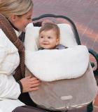 Спальный мешок в люльку Bundleme Infant (разные цвета)