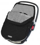Спальный стеганый мешок в люльку Urban Bundle Me Infant (разные цвета)