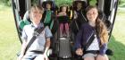Как выбрать автокресло для ребенка от 15 кг (3,5-4 года) до школы