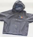 Непромокаемая куртка ТИМ
