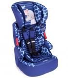 Автокресло NANIA Beline SP для детей с 9 до 36 кг (с 9 мес до 10-12 лет) установка на ремни