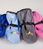 Непромокаемые рукавицы ТИМ (разные цвета)