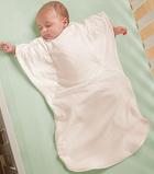 Спальный мешок SwaddleMe ComfortMe, рр S 4-8 кг  (разные цвета)