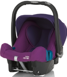 Aвтолюлька BRITAX-ROMER Baby-Safe Plus SHR II (разные цвета)