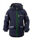 Зимняя куртка DIDRIKSONS GUOLLDO KIDS JKT (039 морской бриз)