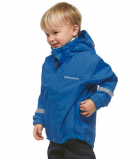 Куртка для детей мембрана DIDRIKSONS Noorooma (332 лазурный)